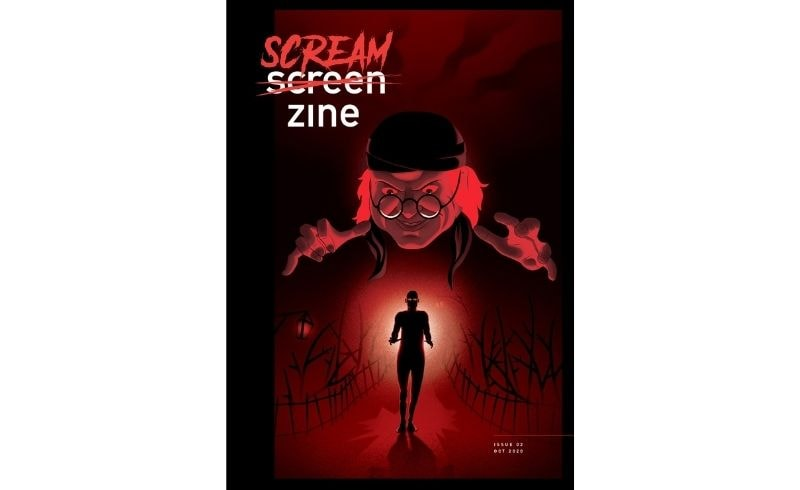 Screen Zine
