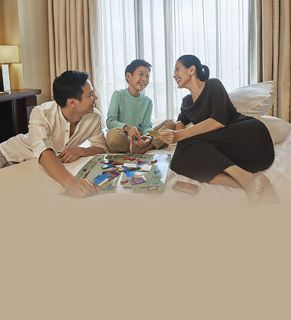 A Family-Friendly Guide to Your Stay At Marina Bay Sands