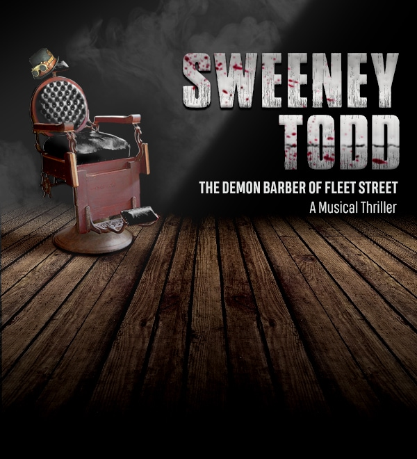 Sweeney Todd: The Demon Barber of Fleet Street | Musical