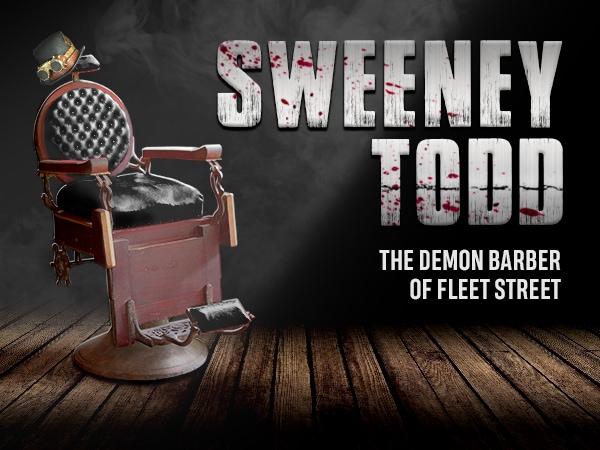 Sweeney Todd: The Demon Barber of Fleet Street | Musical