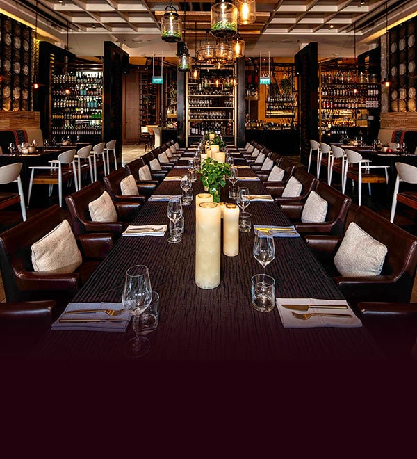 Private Dining Events Restaurants