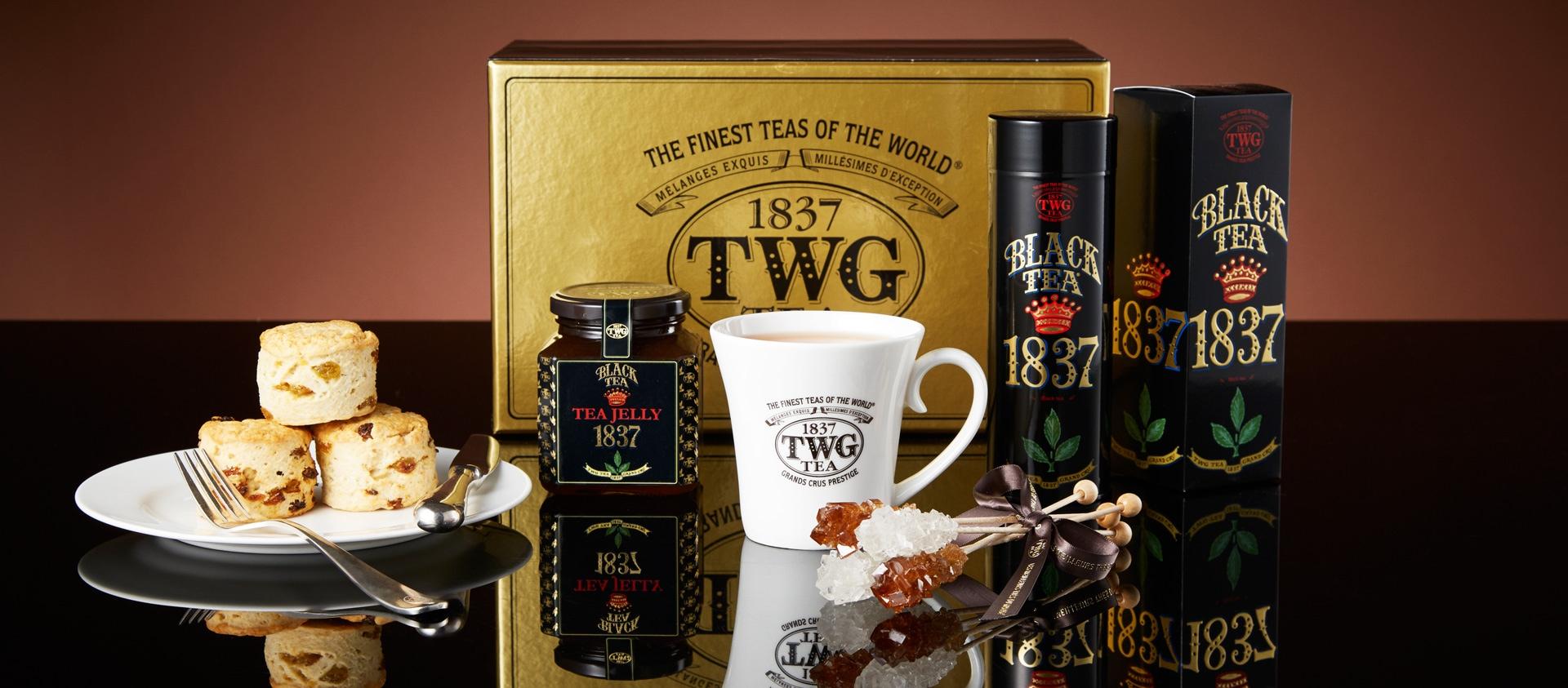 Image result for teh twg present