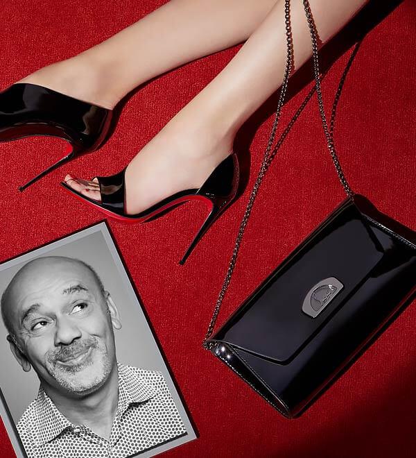 chaussures de séparation 9de48 9c69c Christian Louboutin | The Shoppes at Marina Bay Sands