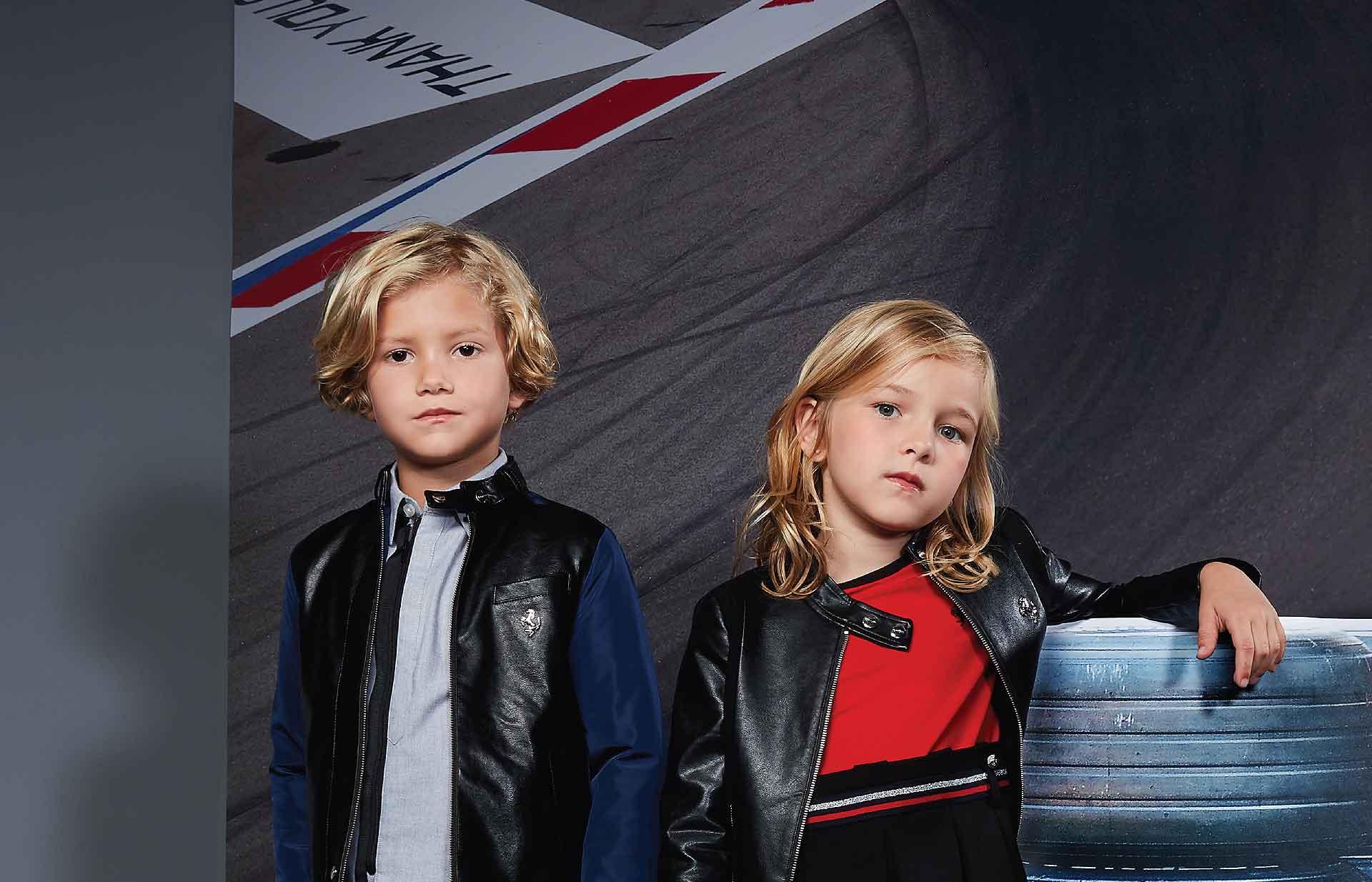 Ferrari Store Junior Ferrari Store Junior 03f582c63