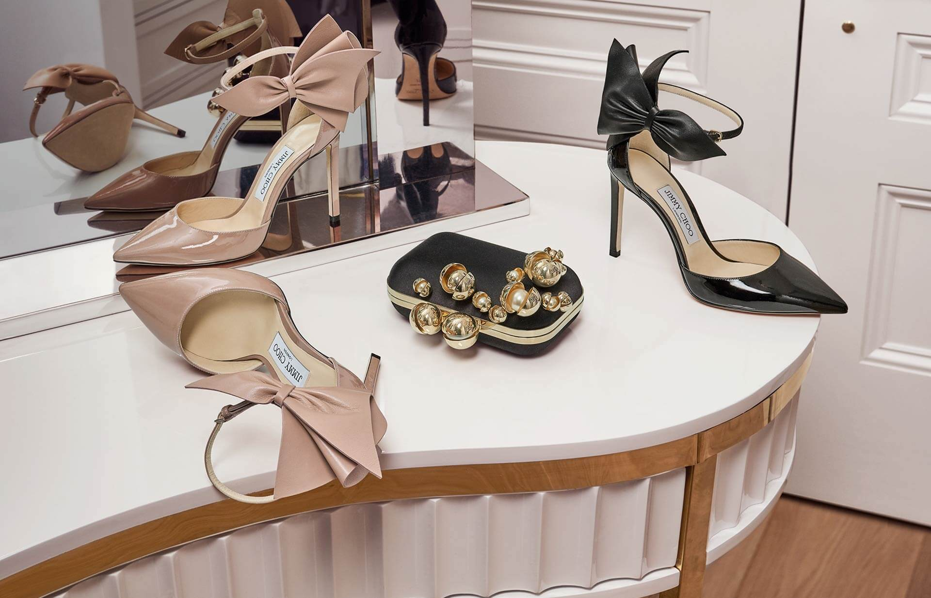f939ecf8e1 Jimmy Choo | Shoes | The Shoppes at Marina Bay Sands