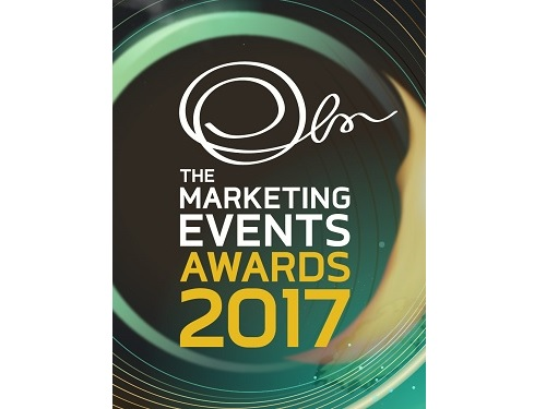 The Marketing Events Awards 2016 logo