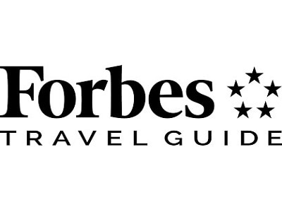 Forbes Travel Guide Star Award logo