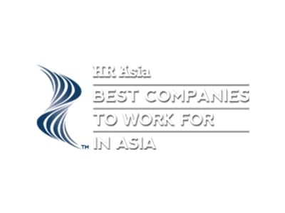HR Asia Awards logo