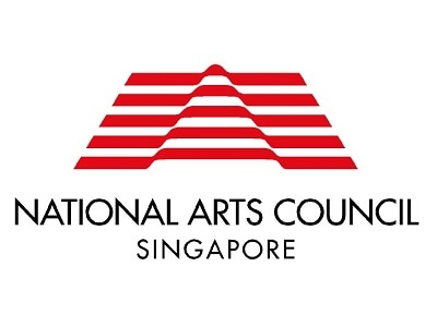 National Arts Council Singapore logo