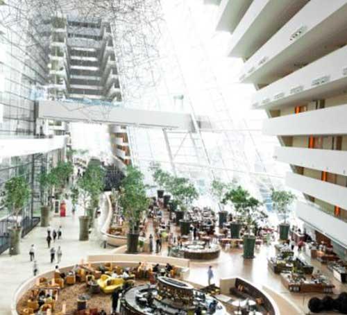 Home Design Expo Singapore: Environmental Sustainability