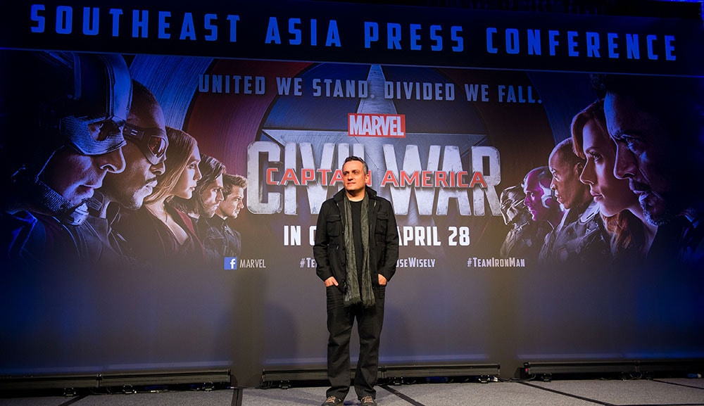 Southeast Asia Press Conference