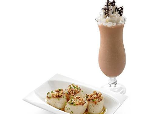 Food & Beverages by The Connoisseur Concerto at Marina Bay Sands