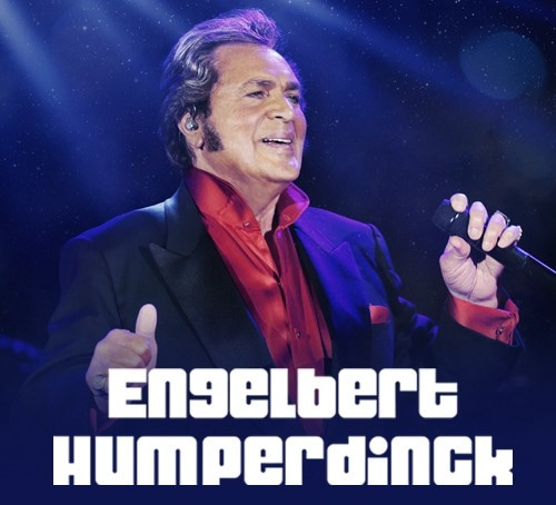 Englebert Humperdinck Live in Singapore