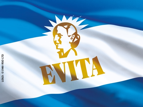 EVITA - Entertainment shows at Marina Bay Sands