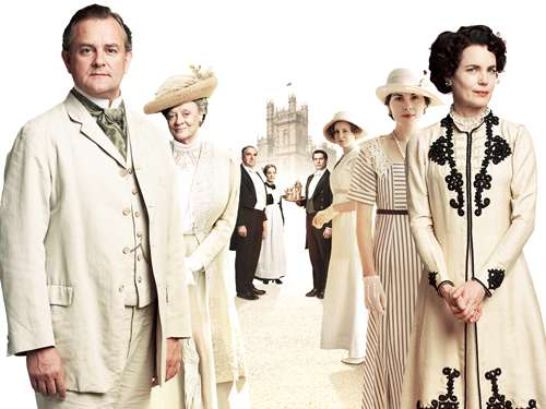 Downton Abbey: The Exhibition at Marina Bay Sands