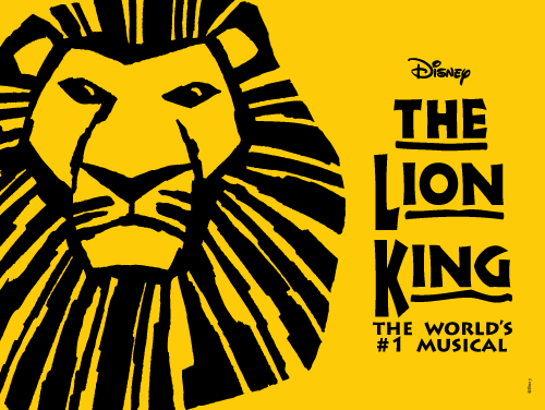 The Lion King at Marinabay Sands
