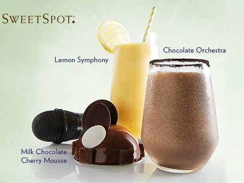 SweetSpot treats