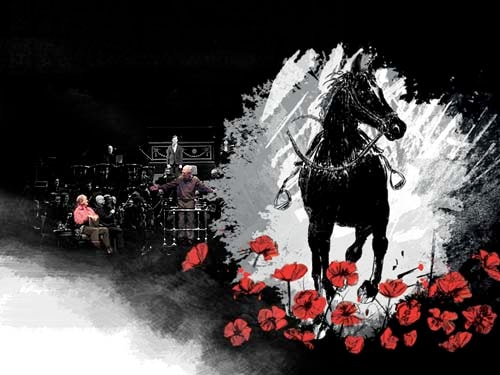 War Horse – The Story In Concert @ Marina Bay Sands