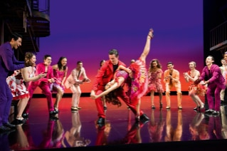 Image result for west side story singapore