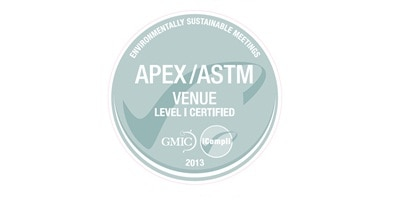 APEX-ASTM Venue Level One Certification