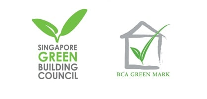 Building and Construction Authority BCA Green Mark Platinum