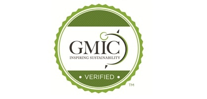 GMIC Certification from The Green Meeting Industry