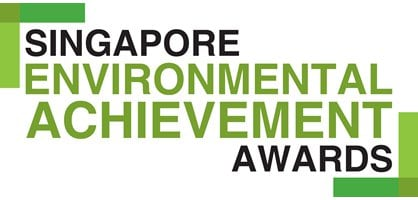 Singapore Environmental Achievement Awards logo