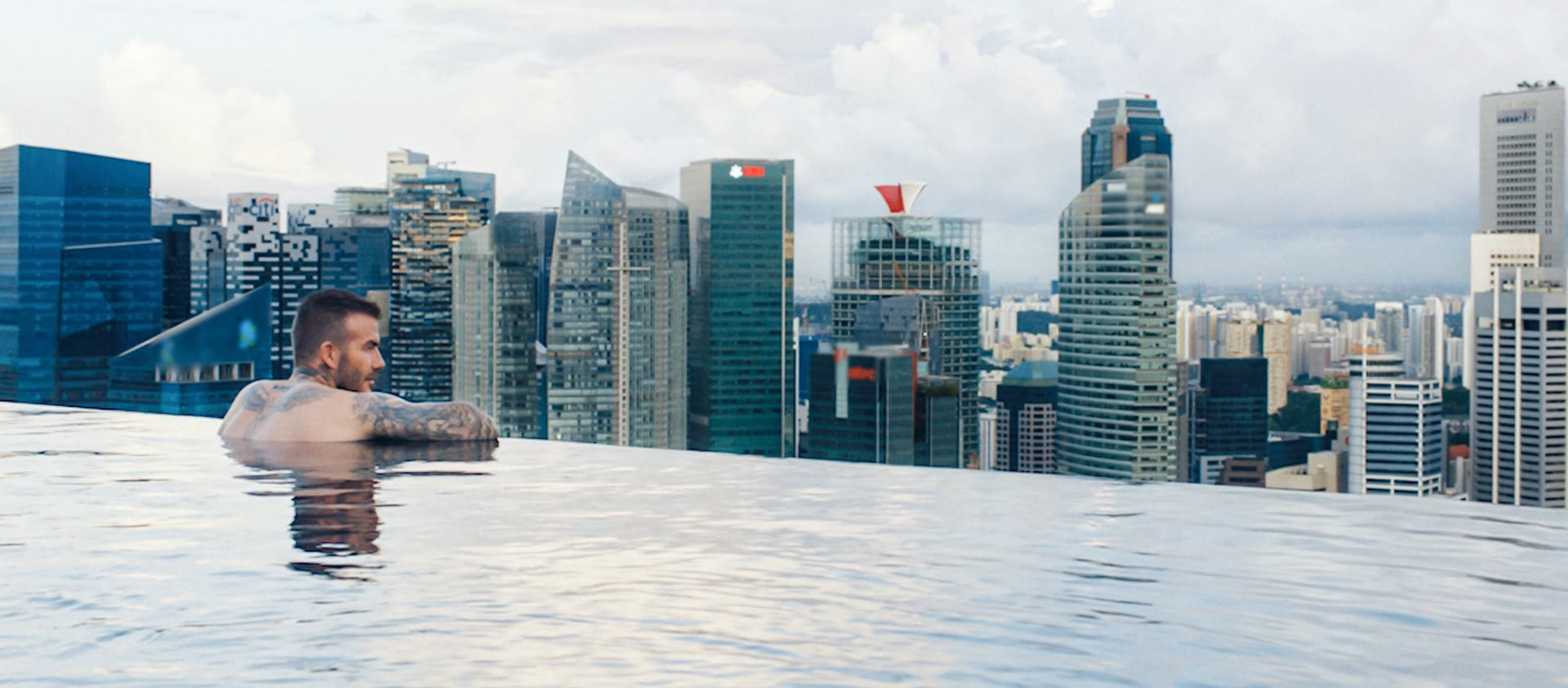 Discover Marina Bay Sands