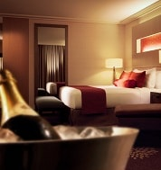 Honeymoon Offer at Marina Bay Sands