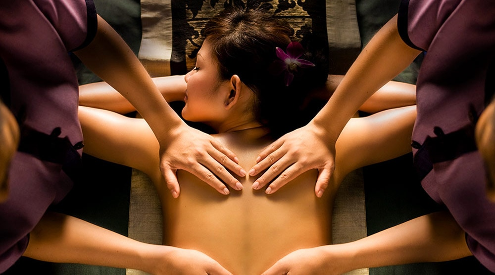 banyan tree spa massage