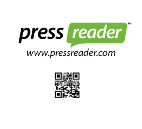 Complimentary Digital Newspapers And Magazines