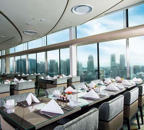 The Club at Marina Bay Sands