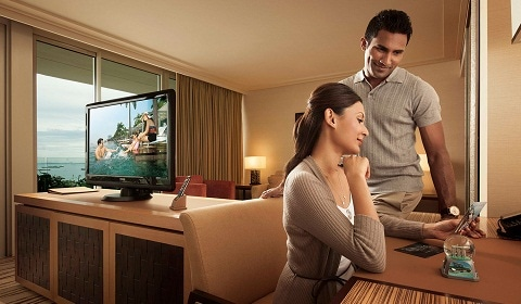Singapore Hotel - Marina Bay Sands Offers & Promotions