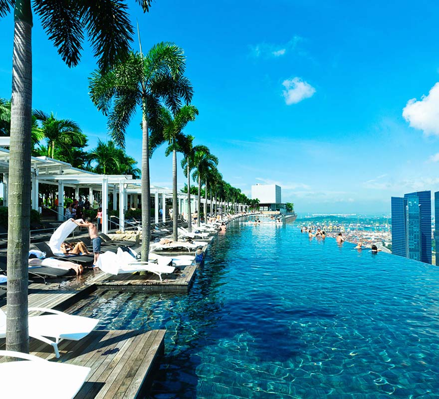Best Available Rate Offer Hotel Offers Marina Bay Sands