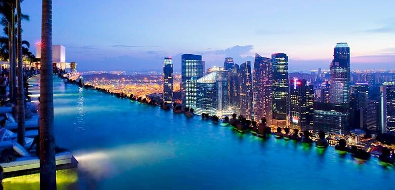 Marina Bay Sands Hotel Booking