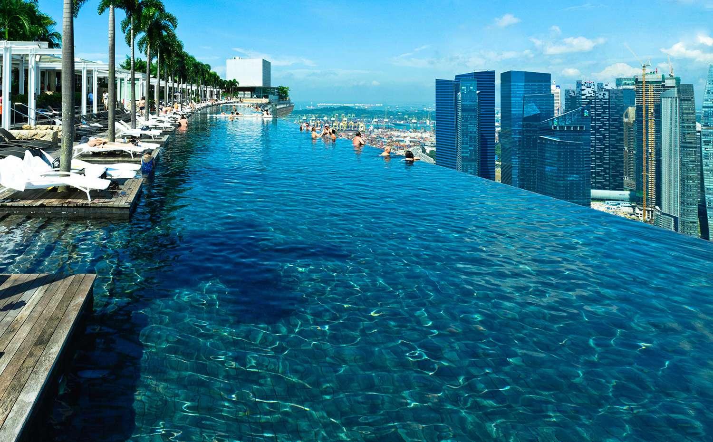 Retail Escape Singapore Hotel Offer