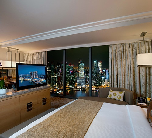 singapore hotel offers rooms amenities in marina bay sands. Black Bedroom Furniture Sets. Home Design Ideas