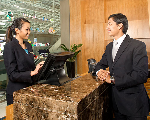 Contact Meetings and Events at Marina Bay Sands
