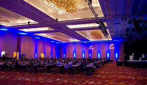 Meetings Amp Events Marina Bay Sands Singapore