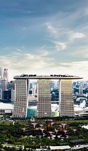 Plan your visit to Singapore and MBS