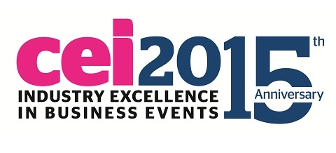 CEI Industry Excellence in Business Events 2015