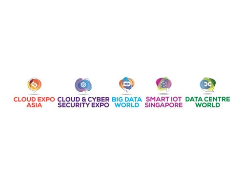 Cloud Expo Asia, Singapore 2017 / Cloud & Cyber Security Expo, Singapore 2017 / Big Data World, Singapore 2017 / Smart IoT Singapore 2017 / Data Centre World, Singapore 2017