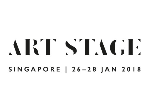 art stage at Marina Bay Sands