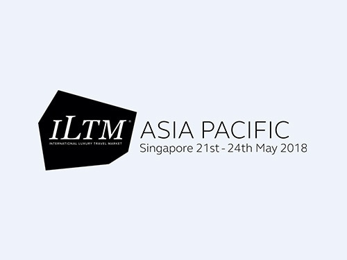 ILTM Asia Pacific 2018  at Marina Bay Sands