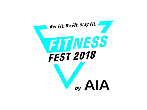 FitnessFest by AIA at Marina Bay Sands