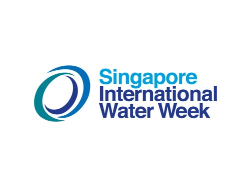 Singapore International Water Week (SIWW) at Marina Bay Sands