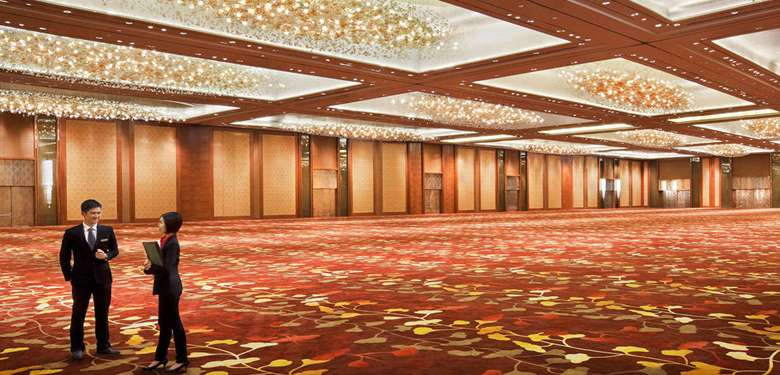Venues for Meetings at Marina Bay Sands