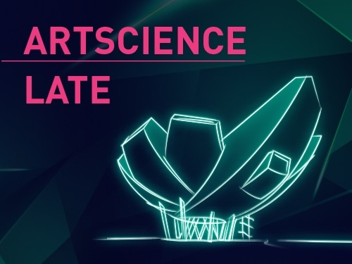 ArtScience Late Event