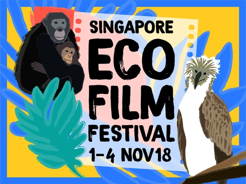 SPECIAL EVENT: SINGAPORE ECO FILM FESTIVAL