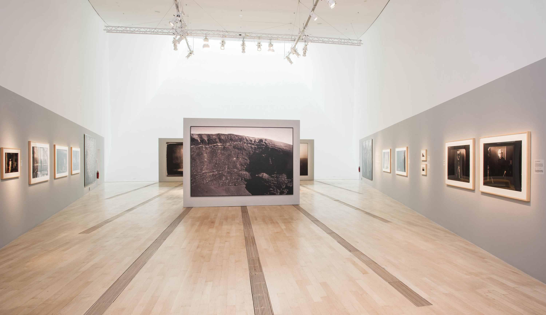 Annie Leibovitz Photography Exhibition Past Exhibition